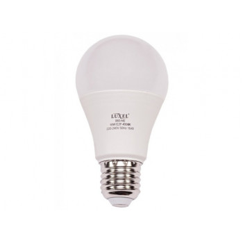 "Лампа ""LUXEL"" LED A-60 10W E-27 060-NE 4000К"
