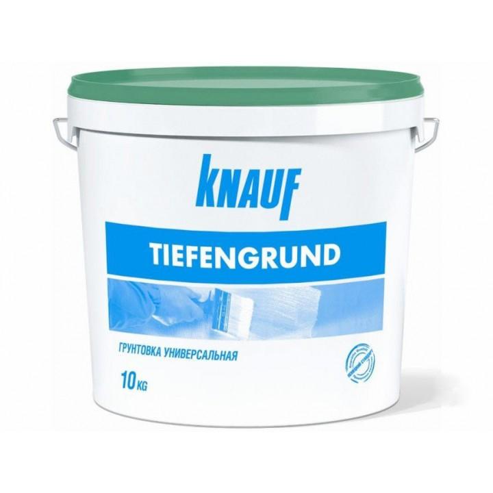 Грунтовка Кнауф Тифенгрунд (10 кг)
