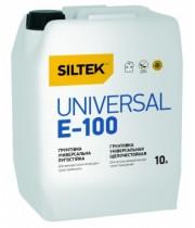 Грунтовка универсальная Siltek E-100 Universal (10 л.)