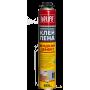 Профессиональная клей-пенаBeLife жидкий цемент