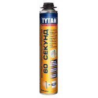 Пена-клей Tytan Professional 60 сек GUN (750мл)