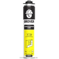 Клей-пена полиуретановая GROVER FX 45 (718 мл.)