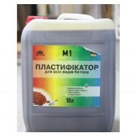 Пластификатор TOTUS M 1 универсальный (10 л.)