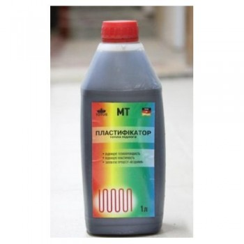 Пластификатор TOTUS MT теплый пол (1 л.)