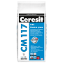 Клей для плитки эластичный Церезит СМ-117 (Ceresit CM-117) (25 кг.)