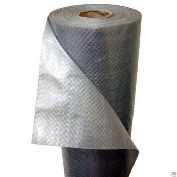 Гидроизоляционная подкровельная пленка Masterfol Foil S (75 м.кв.)
