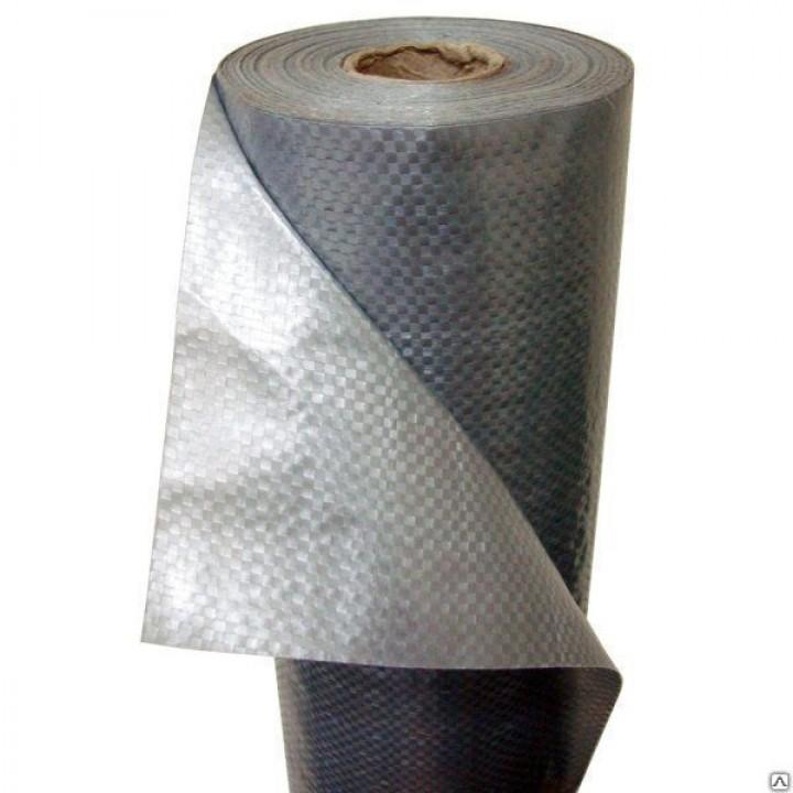 Пароизоляционная пленка Masterfol Foil S (75 м.кв.)