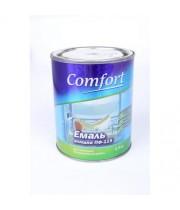 Эмаль Комфорт (Comfort) ПФ-115 белая (2,8кг.)