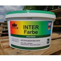 Краска интерьерная дисперсионная TOTUS Inter Farbe (14 кг.)