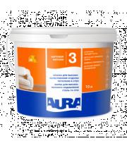 Краска AURA Luxpro 3 (5л)