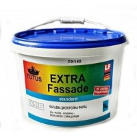 Фасадная краска TOTUS Extra Fassade (14кг)