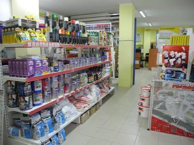 Выбор магазина строительных материалов