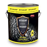 Праймер бітумно-каучуковий Bitugum (10 л.)