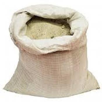 Песок фасованный (40 кг.)