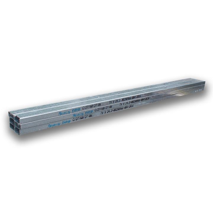 Профіль для гіпсокартону Knauf CD 60, 0.6мм. 4м.
