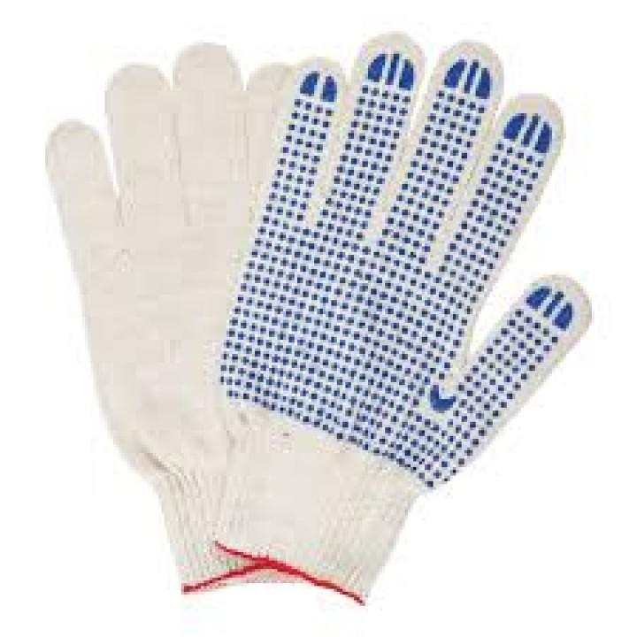 Перчатки х/б универсальные