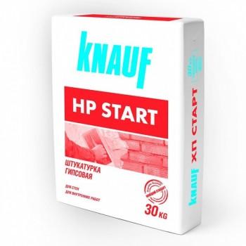 Штукатурка гипсовая Кнауф Старт (Knauf HP-Start) (30 кг.)