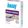 Шпаклевка гипсовая Кнауф Мультифиниш (Knauf Multi-Finish) (25 кг.)