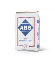 Штукатурка стартовая ABS (25кг.)