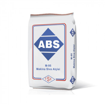 Штукатурка стартова ABS (25кг.)
