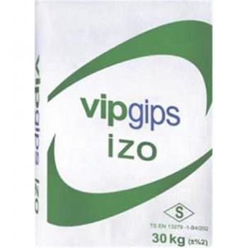 Шпатлевка старт VipGips IZO (25кг)