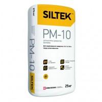Штукатурка цементно-известковая с перлитом SILTEK РМ-10 (25 кг.)