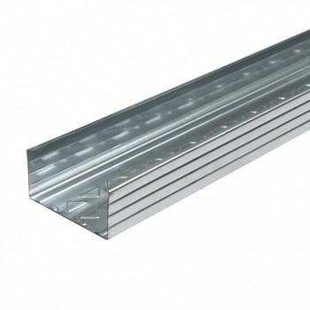 Профиль для гипсокартона Knauf CW 50, 0.6мм. 3м.