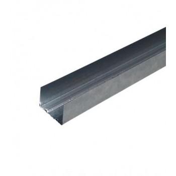 Профиль для гипсокартона Knauf UD 27, 0.6мм. 3м.