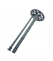 Крепление для теплоизоляции 10*120 мм. (пластиковый гвоздь)
