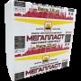 Пінопласт BUILDER МЕГАПЛАСТ М-35 EPS-80 (1*1) (50мм)